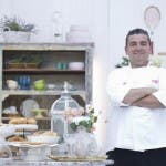 Buddy Valastro a Bake Off