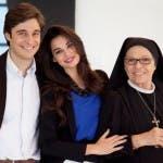 Che-Dio-ci-aiuti-3-ascolti tv 27 novembre