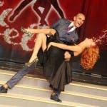 Enzo Miccio e Alessandra Tripoli