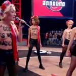 Femen Announo