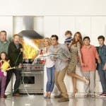 Modern Family - Fox Comedy - 2