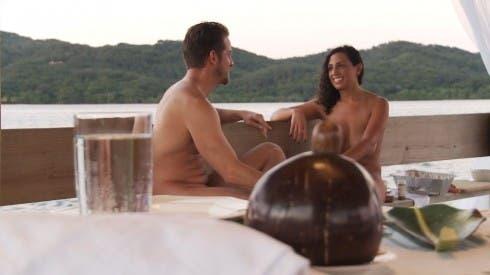 Nudi a prima vista - Naked Dating