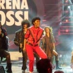 Tale e Quale Show 4 Finale - Rossi-Jackson