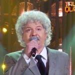 Tale e Quale Show 4 - Matteo Becucci imita Bruno Lauzi