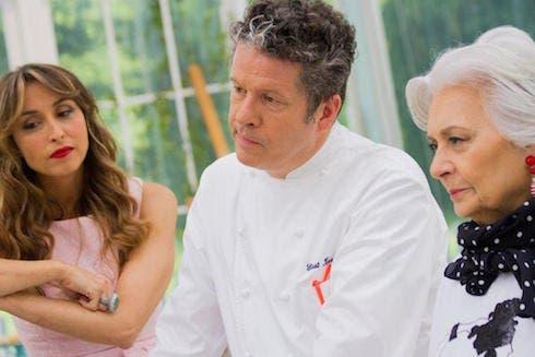 Bake Off Italia 2 - Anticipazioni - Decima puntata