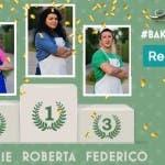 Bake Off Italia 2 - Roberta vincitore