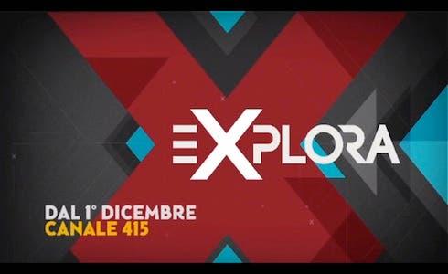 Expora HD