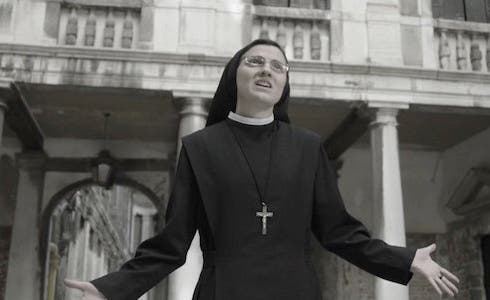 Suor Cristina - Like a Virgin