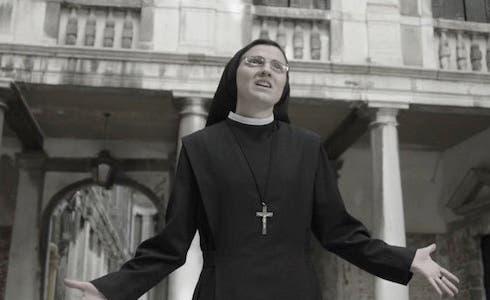 Suor Cristina - Like a Virgin