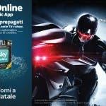 -4 sky Online Magic App