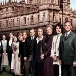 Downton Abbey - Quarta stagione