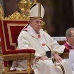Papa Francesco Natale