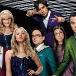 The Big Bang Theory 8