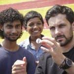 Gagan Kumar, Lucky Roy e Dynamo