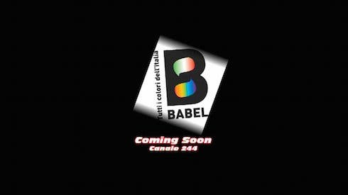 Babel Tv - Canale 244