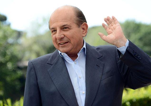 Giancarlo Magalli