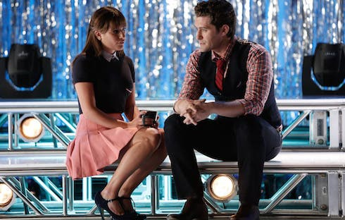 Glee 6 (GLEE TM & © 2015 Fox and its related entities. All rights reserved)