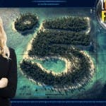 L'Isola dei Famosi 10 - Alessia Marcuzzi