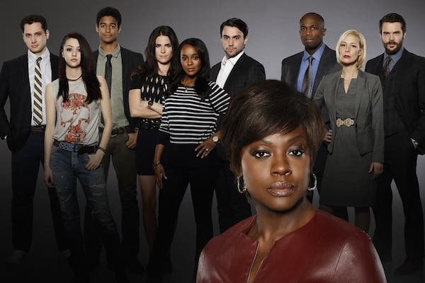 Le Regole del Delitto Perfetto - How to Get Away with the Murder