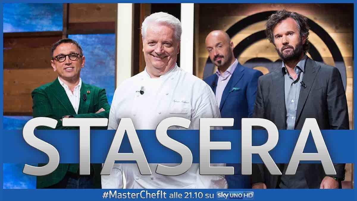 MasterChef - 22 gennaio 2015