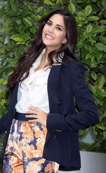 Rocio Munoz Morales