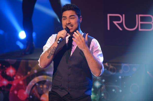 Ruben Mendes - X Factor Portogallo