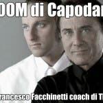 The Voice - Roby e Francesco e Facchinetti