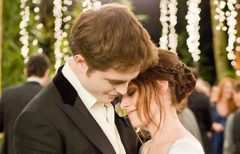 The Twilight Saga: Breaking Dawn Parte 1