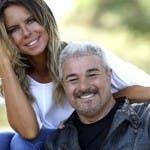 Paola Perego e Pino Insegno