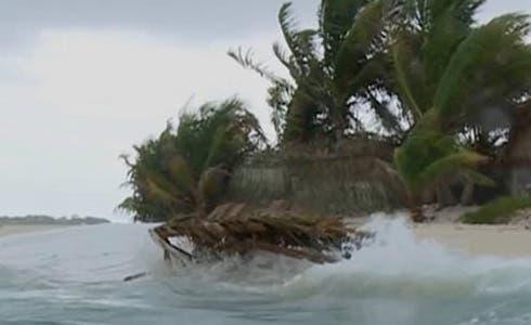 Isola dei Famosi 2015 - Prima puntata saltata
