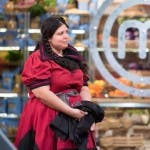 masterchef 4 eliminata sERENA