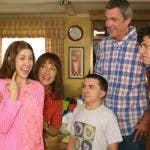 the middle 6