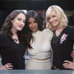 2 Broke Girls 4 - Kim Kardashian