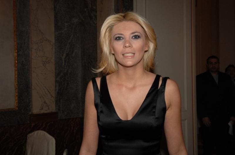 Eleonora Giorgi Quale Appuntamento
