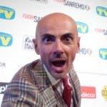 Enzo Miccio - Sanremo 2015 - look