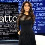 Sabrina Ferilli - Contratto pagelle