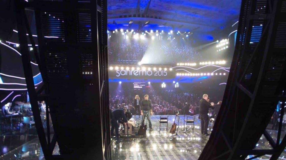 Festival di Sanremo 2015 - facebook Rai