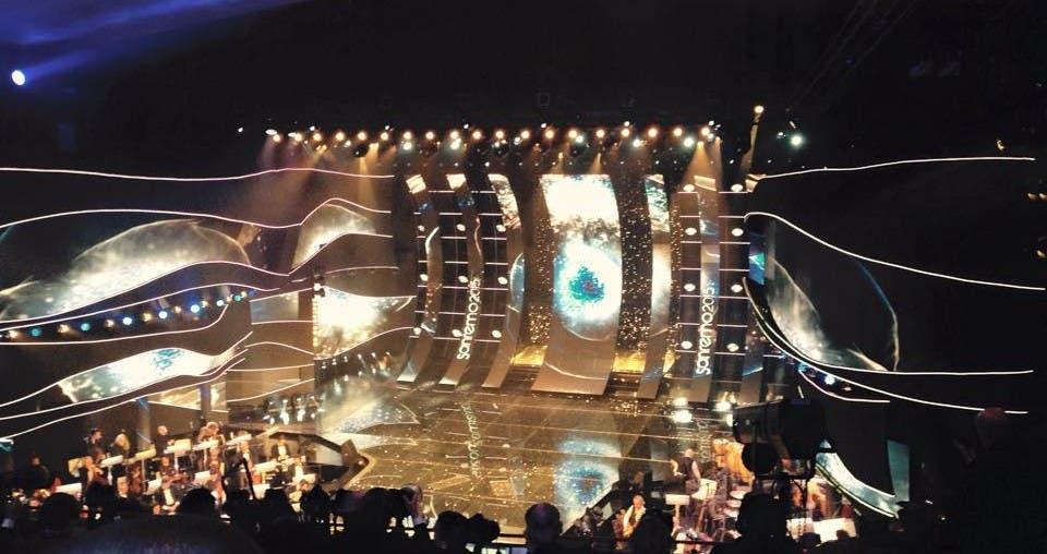 Festival di Sanremo 2015 - finale