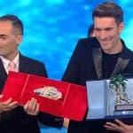 Giovanni Caccamo - vincitore Sanremo 2015
