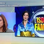 Vladimir Luxuria - Isola 10 - coming out