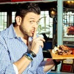 Adam Richman, Man Finds Food