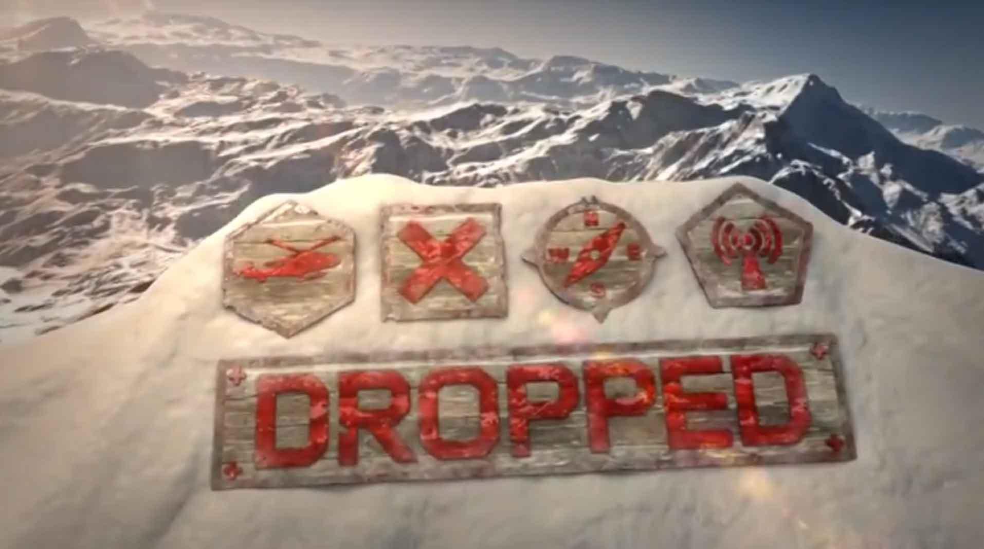 Dropped - Tf1