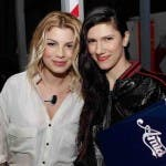 Emma e Elisa - Amici 2015