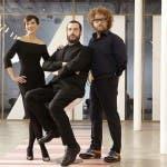 Hair - Charity Cheah, Costantino e Adalberto Vanoni