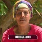 Isola dei famosi, Rachida contro Cecilia Rodriguez