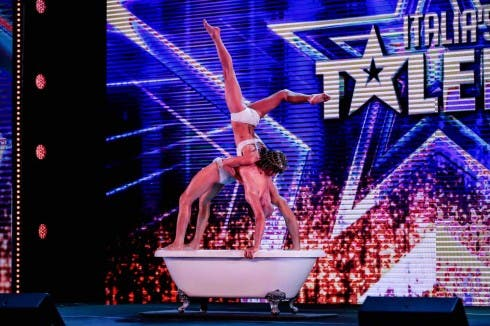 Italia's Got Talent 6 - 26 Marzo 2015
