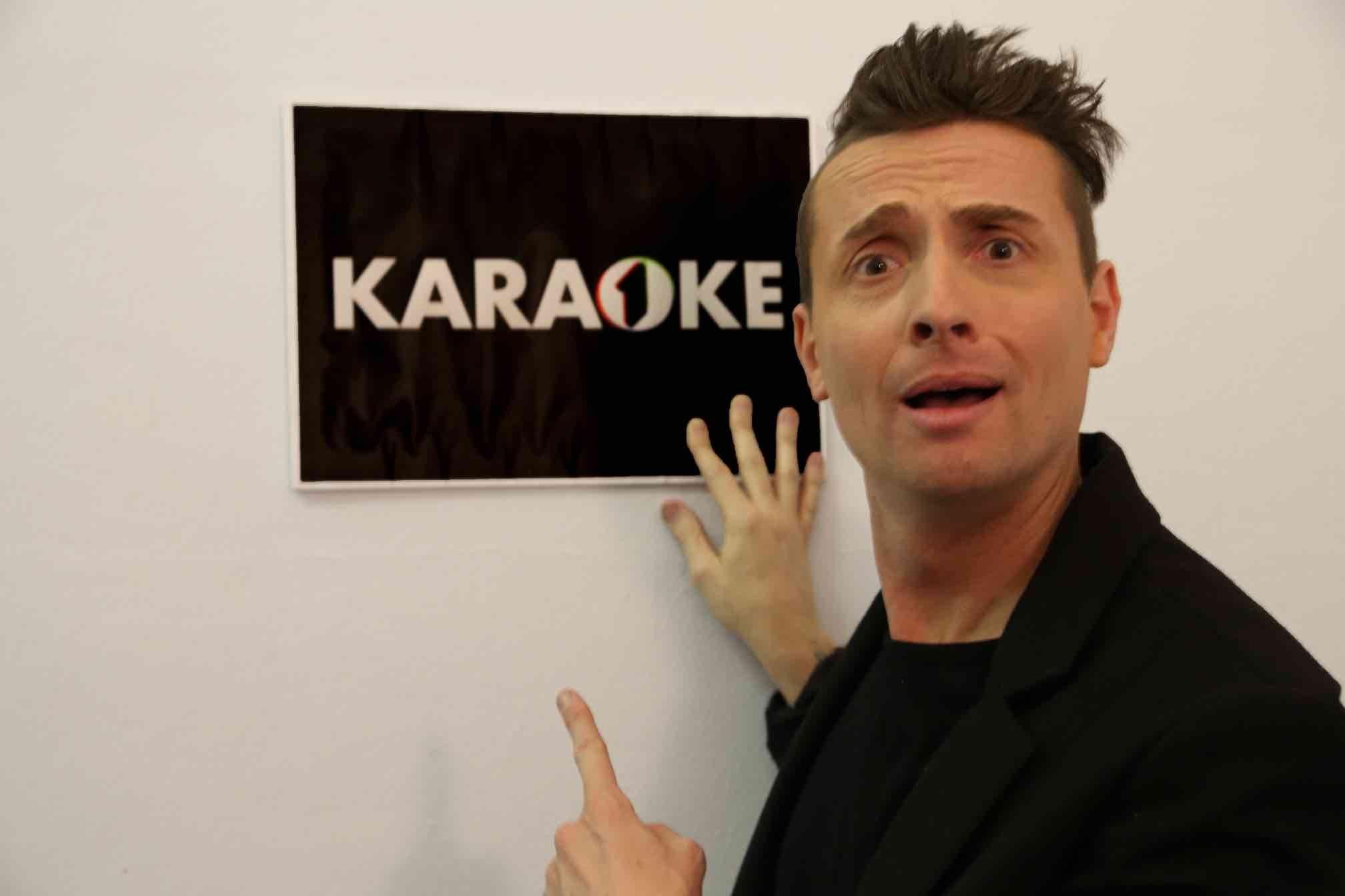 Karaoke - Pintus