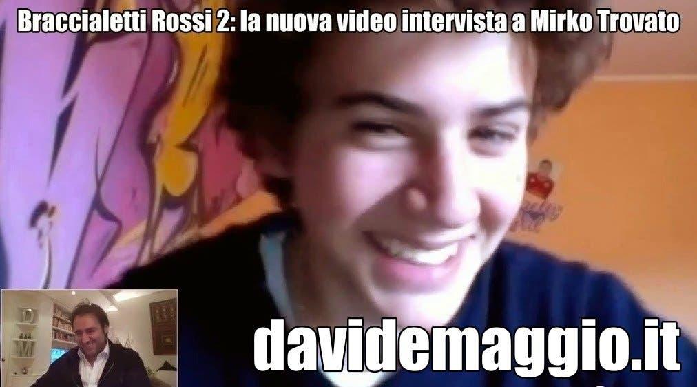 Mirko Trovato - intervista DavideMaggio.it