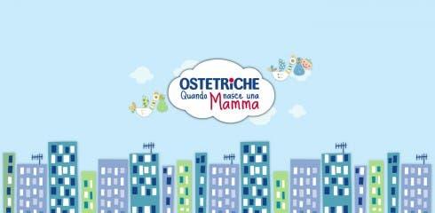 Ostetriche - Quando Nasce una Mamma - Real Time