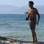 ISOLA DEI FAMOSI 2015 - vita isola giorno 41